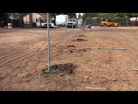 Chain Link Fencing in Hyderabad, Telangana | Get Latest