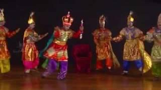 चविट्टु नाटकम