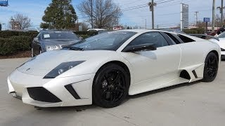 Download Youtube: 2009 Lamborghini Murciélago LP640 Start Up, Exhaust, and In Depth Review