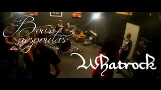 Whatrock - Bouři Nespoutáš (Rehearsal session)