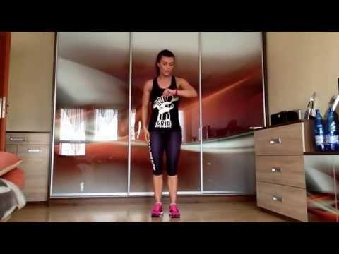 Masaż z nadciśnieniem mięśni