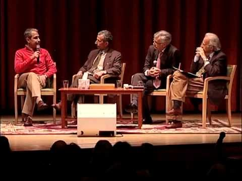 Panel Discussion: People of the Book: Muslims, Jews, and Christians