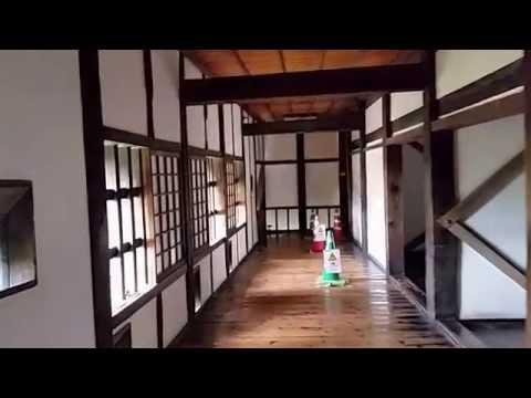 Uto Yagura, Kumamoto Castle, Japan