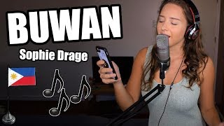 BUWAN   Juan Karlos   Cover By BRITISH Singer Sophie Drage