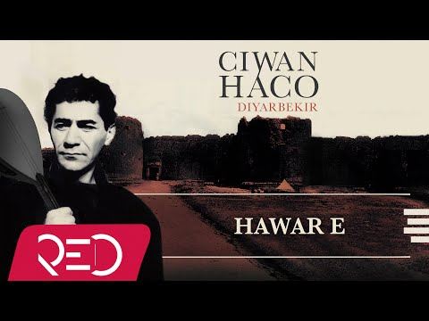 Ciwan Haco -Hawar E【Remastered】 (Official Audio)