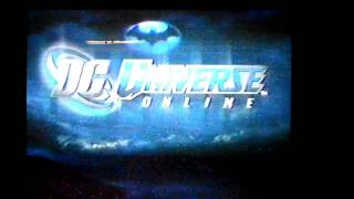 """The Anix """"Warning Signs"""" on the DC Universe TV spot!"""