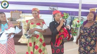 Prayer and Declaration for pregnant & expectant mothers