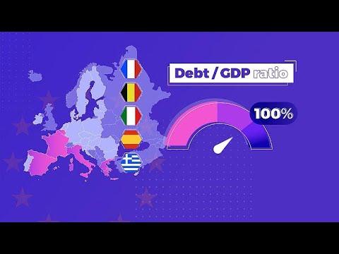 Η δημοσιονομική κατάσταση στην Ευρώπη