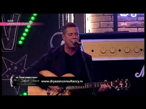 OK band - Moja rano - Ferrari crveni (Unplugged) (Ami G Show S12)