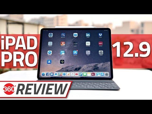 iPad Pro (2018) Review   NDTV Gadgets360 com