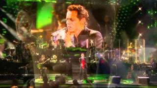 Festival de Viña 2012, Marc Anthony, Hasta que te conoci