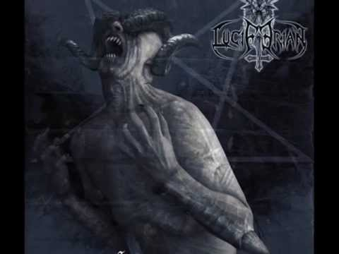 "Luciferian ""I Am Perverse"" album Preview! (2011)."