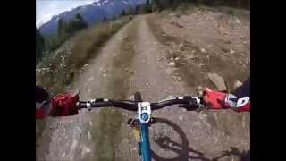 preview picture of video 'Alpe Teglio Freeride'