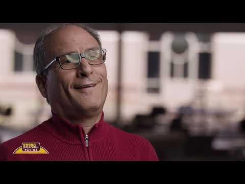 St. Roberts Bellarmine Frank Paving Testimonial