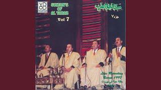 Fok El Nakhel (Live)