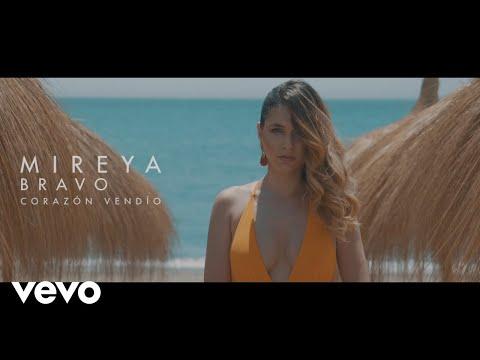 Mireya Bravo - Corazón Vendío
