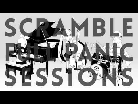 Scramble Full Panic Sessions