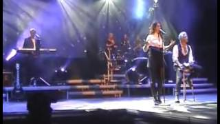 Ace Of Base - Don't Turn Around (Live)