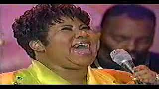 Aretha Franklin, It Hurt Like Hell Live,  Rolonda Watts Show