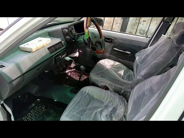 Suzuki Mehran VX Euro II 2019 for Sale in Bahawalpur