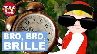 Bro, bro, brille - Danske Børnesange