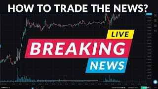 When to trade news