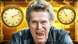This game makes you figure out how to stop Willem Dafoe from killing you