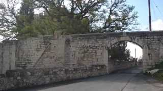 preview picture of video 'Kolossi Castle near Limassol, Cyprus'