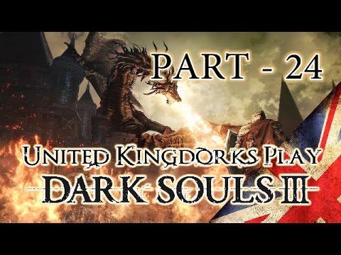 DOWNLOAD: Dark Souls 3 Pyromancer Build | The Gaping