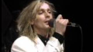 Let Go - Live Houston Astrodome 1989 - Cheap Trick