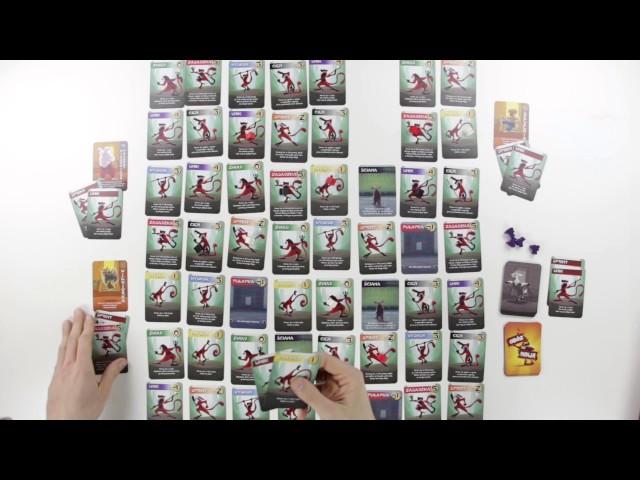 Gry planszowe uWookiego - YouTube - embed vmjamb0h_kc
