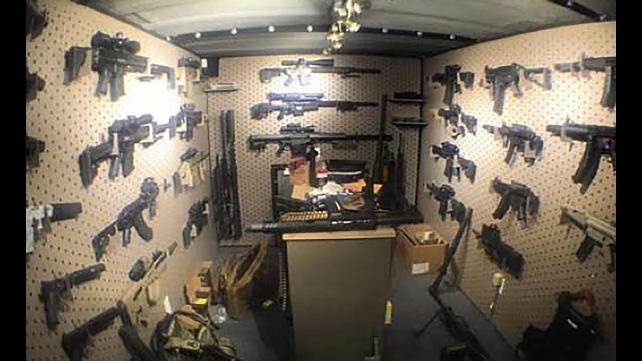 """King of Instagram"" Dan Bilzerian Burglars Target His Gun Collection thumbnail"