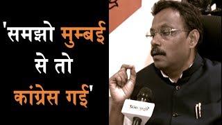 विनोद तावड़े का दावा भाजपा शिवसेना अब हमेशा साथ रहेंगे, लोकसभा में सभी सीटें जीतेंगे