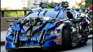 10 Armored Vehicles Which You Don't Know 🚀