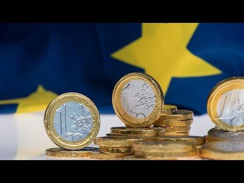 Κομισιόν: Ύφεση 9,7% στην Ελλάδα και 7,4% στην Κύπρο σύμφωνα με τις εαρινές προβλέψεις…