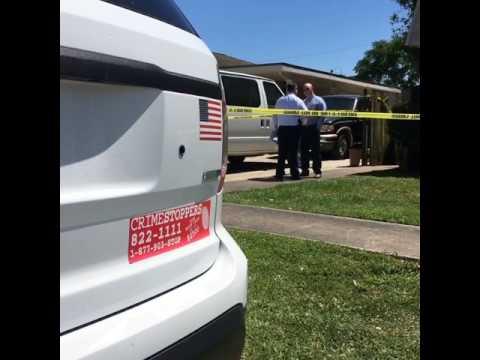 Jefferson Parish deputies investigate Terrytown homicide
