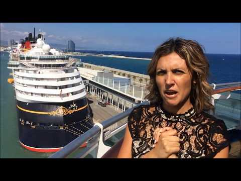 Royal Princess Cruise Ship Tour & Review, August 2017