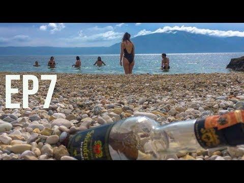 New Members, Abandoned Beaches & The Tirana Pyramid (MAYhem '19 - Ep7)