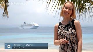 MS Amadea: Lateinamerika-Kreuzfahrt