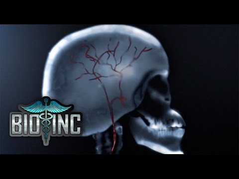 Video of Bio Inc. - Biomedical Game