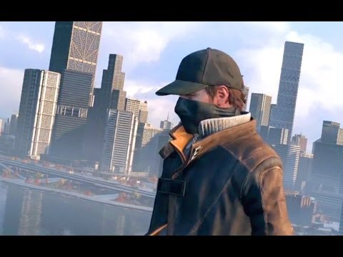 Видео № 2 из игры Watch Dogs [Хиты Playstation] (Б/У) [PS4]