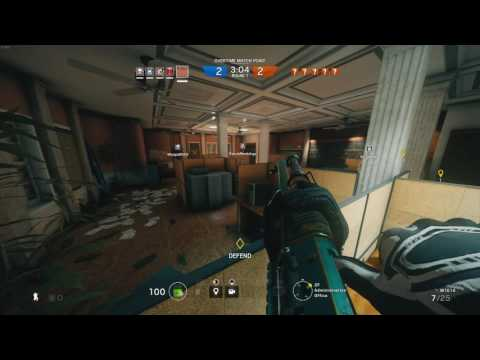 BATTLEYE anticheat MUST be in this game  It is banning ppl