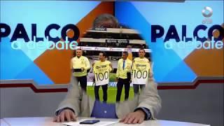 Palco a debate - Fútbol sin memoria