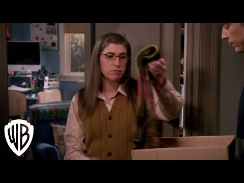 The Big Bang Theory: Season 9 -  What Are You Doing Here