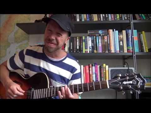 Slash Chords (Jazz Guitar Lesson 84)