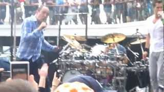 311 - Brodels (Live from 311 Cruise 5/10/12)