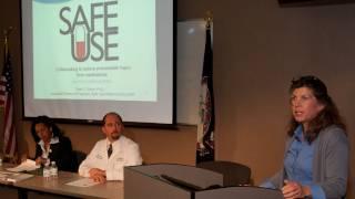Frank Talk About Drugs: FDA's Dr. Dale Slavin Speaks