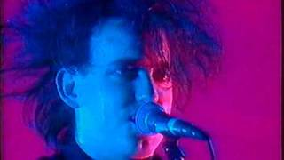 The Cure   Just Like Heaven (Live 1990)