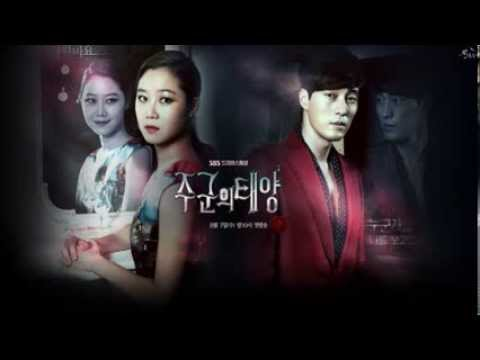 Master's Sun OST Soundtrack (All About, Crazy Of You, Day And Night, Touch Love, You And I)