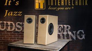 Lautsprecher selber bauen und Werkstattpraxis anhand der Jazz
